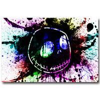 Art The Nightmare Before Christmas Tim Burton Movie Poster 20x30 24x36 P260