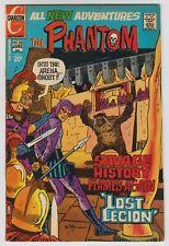 L9241: The Phantom #50, Vol 1, NM Condition