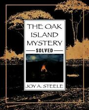 The Oak Island Mystery, Solved (Paperback or Softback)