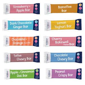 The 1:1 Diet CWP (Mocha, Cherry, Peanut, Lemon, Strawberry, Chocolate - orange)