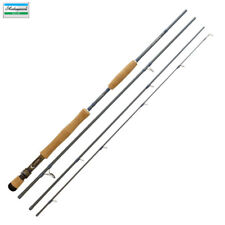 NUOVO Shakespeare Agility 2 XPS Fly Fishing Rod 9 FT (ca. 2.74 m) #10 4pc 1381010