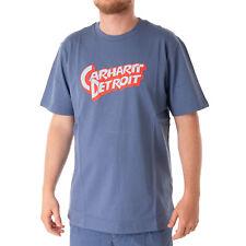 Carhartt S/S doctor detroit Camiseta Camisa Para Hombres 34159
