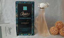 Givenchy ORGANZA INDECENCE perfumed deodorant spray 100ml, descatalogada rare