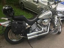 Harley Davidson Softail Screamin Eagle Motor