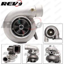 REV9 TX-72-68 Turbo charger 81AR T4 flange 3 in v band exhaust oil cooled 700HP+