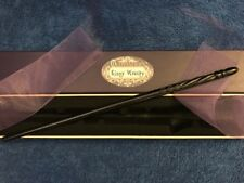 "Ginny Weasley Wand 15"", Harry Potter, REAL WOOD, Ollivander's, Noble, Gryffindor"