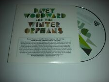 Davey Woodward and the Winter Orphans - Self titled - 10 Track
