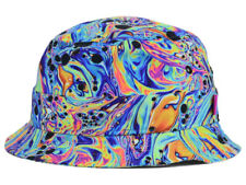 Mishka Petro Keep Watch Bucket Hat Sun Beach Fishing Cap Size S/M