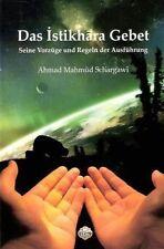 ABAYA-NIQAB-KORAN-Kopftuch- Hijab- Khimar- Das Istikhara Gebet
