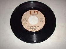 Oldies 45RPM - Ike & Tina Turner - Ooh Poo Pah Doo