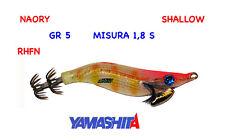 NAORY YAMASHITA LIGHT EGING MIS 1.8 SHALLOW RHFN