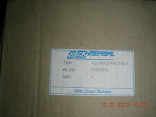 Schmersal Safety Pull Wire Switch  TQ 482-22YR-2115   Steute 75342914