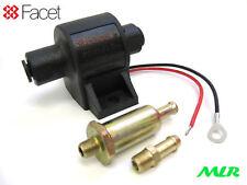 FACET Pompa Carburante Elettrica 4PSI ultra basso no regolatore richiesto 4 AUTO D'EPOCA EO