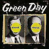 Green Day - Nimrod (1997)