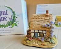 LILLIPUT LANE - L3406 PARSLEY COTTAGE - BLETSOE, BEDFORDSHIRE. WITH BOX & DEEDS