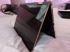 HP Spectre x360 OVP 13 Zoll i7 512 ssd Kupfer gold