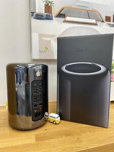 Apple Mac Pro 6.1 - 2.7GHz 12 Core - 64GB RAM - Dual D500 - 2TB SSD