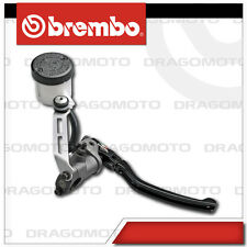 Kit BREMBO 19 RCS Brake Radial Cylinder 110A26310 18-20 + reservoir 110A26385