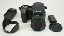 Sony Cyber-shot DSC-R1 10.3MP Digital Camera - FOR PARTS