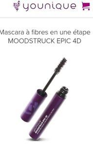 💋 Mascara Epic 4d  Younique Neuf