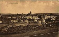 Dippoldiswalde Sachsen Sächsische Schweiz Erzgebirge ~1910 Landschaft Panorama