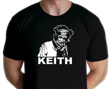 Keith Richards (The Rolling Stones) T-shirt