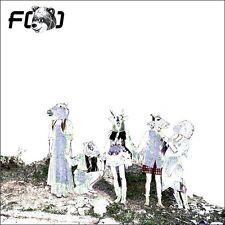 F(X) 2ND MINI  ALBUM  [ ELECTRIC SHOCK] NEW SEALED