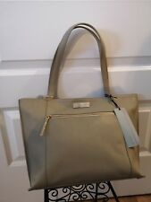 Portobello W11 Brie Ladies Real Leather Frappe Shoulder Bag NEW