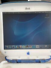 Apple iBook G3 M6411 Clamshell