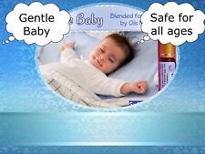 Gentle Baby Safe Essential Oil Blend For All Ailments Or A Gentle Massage. 1 Oz