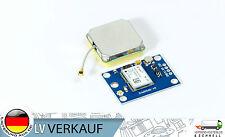 Neo-6M GPS Modul GY-GPS6MV2 für Arduino Raspberry Pi Multiwii APM Naze32 Flip32