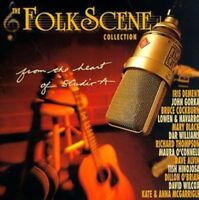 The FolkScene Collection [CD]