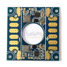 5-12V Adjustable Voltage Dual BEC Output Board ESC Distribute Connect Board