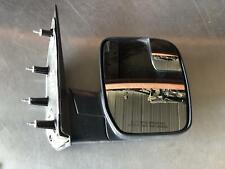 10 11 12 13 14 Ford E150 E250 E350 Passenger Right Door Mirror Manual OEM