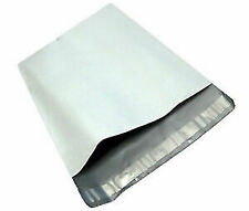 "200 Small Poly Envelopes 6.25""x 9"" Quality Self-Sealing Mailers"
