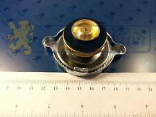 Bouchon de radiateur Peugeot 204 304 404 504 J7 (montage sans vase D'expansion)