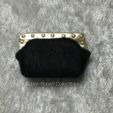 INTEGRITY TOYS FASHION ROYALTY NATALIA CONTRASTING PROPOSITION CLUTCH PURSE