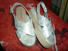 + STEPHAN + magnifique sandales P:37 très bon état
