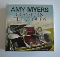 Classic in the Clouds: by Amy Myers  - Unabridged Audiobook - 8CDs