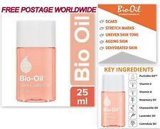 Bio-Oil Specialist Skin Care Oil Scars, Stretch Mark, Ageing, Uneven Skin Tone