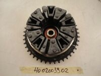Corona Portacorona Crown Sprocket Honda Hornet 600 02 06