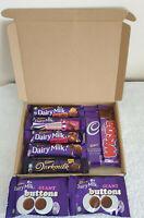 Cadbury Chocolate Lover Letter Box Gift Hamper