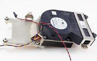 Dell 637NC Optiplex 790 990 3010 7010 9010 SFF CPU Copper Heatsink & Fan