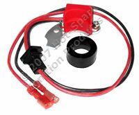 Hi-Voltage Electronic Ignition Kit for 4-Cyl JFU4 Bosch Distributor - 3BOS4U1