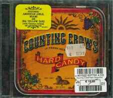 """●●● COUNTING CROWS """"Hard Candy"""" CD-Album"""