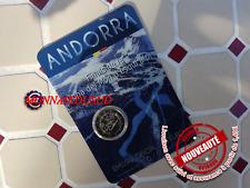 2 Euro CC Coincard BU Andorre 2019 - Coupe du Monde Ski Alpin