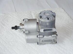 1980 Webra 61 RCG Geared RC Airplane Engine ; Webra .61 Geared Pattern Engine