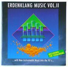 CD - Various - Erdenklang Musik Vol. II - A4932