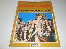 EO ARCANE: LE GRAND SORCIER/ BE