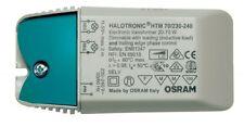 Osram Elektronischer Trafo Halotronic Mouse 11.2V  20W - 70W 4050300442310